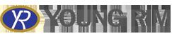 영림기계(주), Youngrim Logo